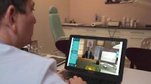 cac clinique virtuel