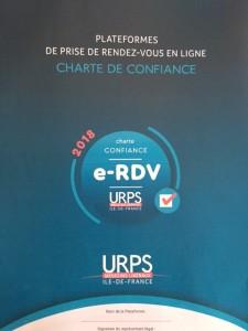 charte URPS