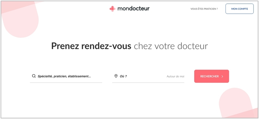 New_site_MonDocteur_1